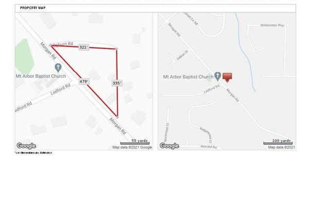 2220 Morgan Road NE, Marietta, GA 30066 (MLS #6892622) :: Kennesaw Life Real Estate