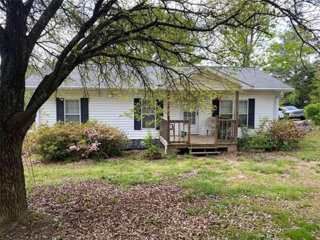 442 Morrison Campground Road NE, Rome, GA 30161 (MLS #6892674) :: 515 Life Real Estate Company