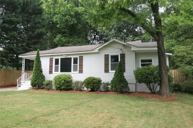 706 Ford Place, Scottdale, GA 30079 (MLS #6892684) :: North Atlanta Home Team
