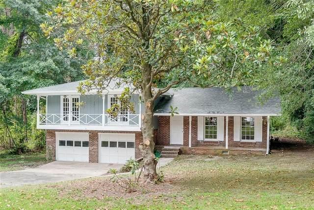 772 Verde Dr. Drive, Riverdale, GA 30274 (MLS #6892685) :: North Atlanta Home Team