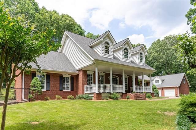 673 Billings Farm Lane, Canton, GA 30115 (MLS #6892711) :: Oliver & Associates Realty