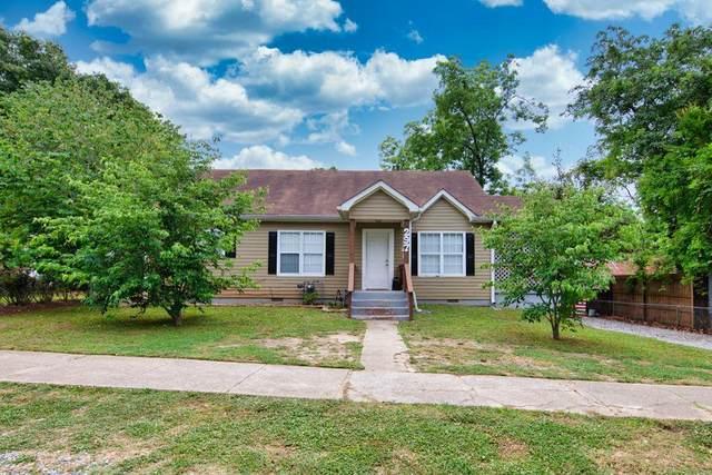 297 3RD Avenue, Winder, GA 30680 (MLS #6892744) :: 515 Life Real Estate Company