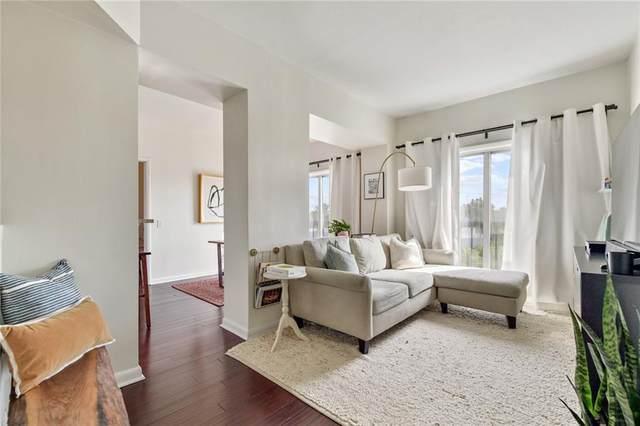 587 Virginia Avenue NE #808, Atlanta, GA 30306 (MLS #6892759) :: Path & Post Real Estate