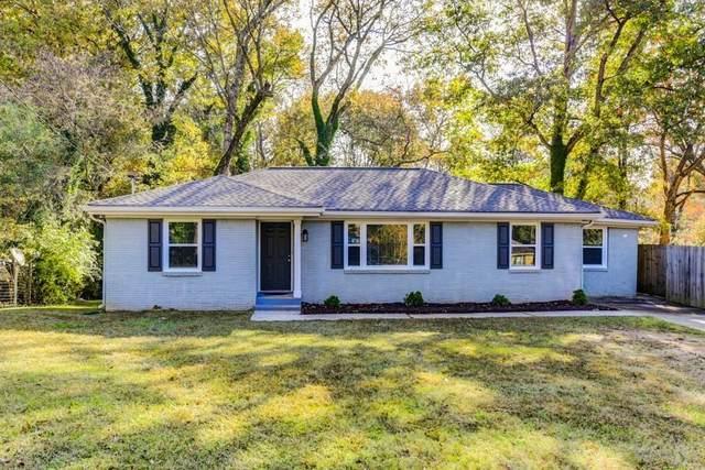 2662 Rollingwood Lane SE, Atlanta, GA 30316 (MLS #6892785) :: Kennesaw Life Real Estate