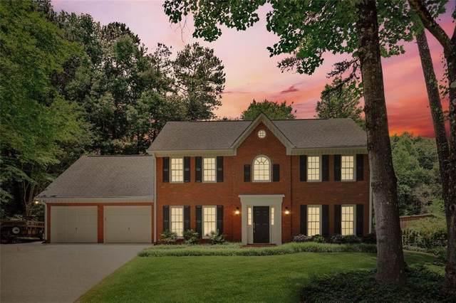 1667 Barn Swallow, Marietta, GA 30062 (MLS #6892794) :: North Atlanta Home Team