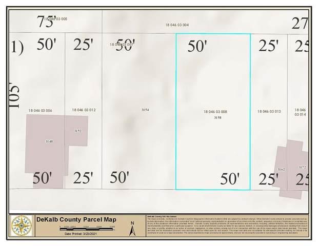 3158 Robinson Avenue, Scottdale, GA 30079 (MLS #6892800) :: Oliver & Associates Realty