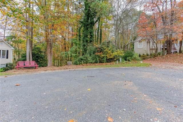 1090 Atherton Lane, Woodstock, GA 30189 (MLS #6892810) :: North Atlanta Home Team