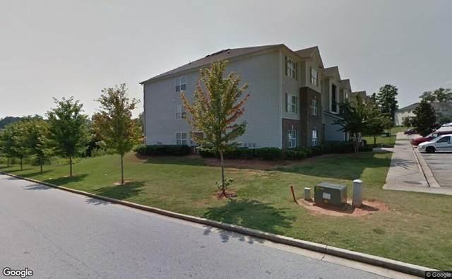 4301 Waldrop Place, Decatur, GA 30034 (MLS #6892820) :: North Atlanta Home Team