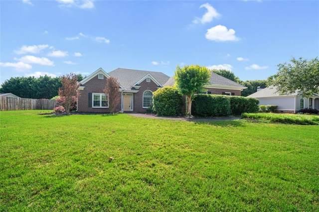 4 Hampton Lane, Cartersville, GA 30120 (MLS #6892824) :: Kennesaw Life Real Estate