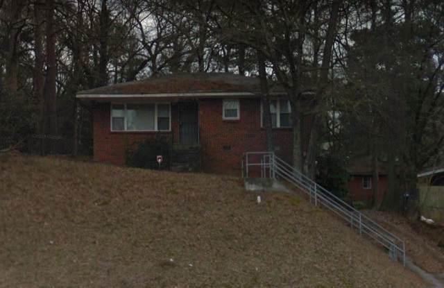 388 Cleveland Avenue SW, Atlanta, GA 30315 (MLS #6892826) :: North Atlanta Home Team