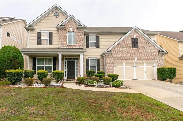 3656 Bridge Walk Drive, Lawrenceville, GA 30044 (MLS #6892882) :: North Atlanta Home Team