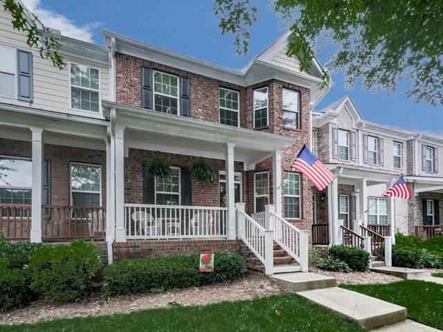 135 River Park Crossing, Woodstock, GA 30188 (MLS #6892896) :: Kennesaw Life Real Estate