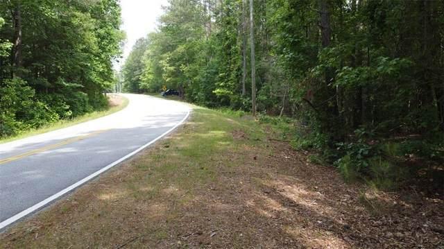 0 Daniel Mill Road, Winston, GA 30187 (MLS #6892920) :: North Atlanta Home Team
