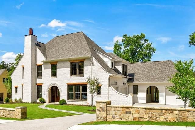 245 Roswell Farms Drive, Roswell, GA 30075 (MLS #6892932) :: North Atlanta Home Team