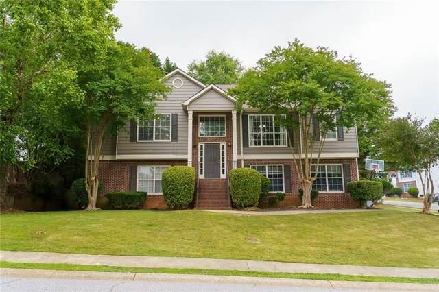 3427 James Harbor Way, Lawrenceville, GA 30044 (MLS #6892938) :: North Atlanta Home Team