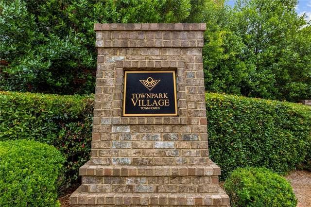 3480 Village Park Way NW #3480, Kennesaw, GA 30144 (MLS #6892945) :: North Atlanta Home Team