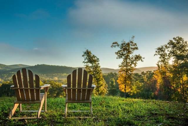 18 Tanager Trail, Ellijay, GA 30536 (MLS #6892947) :: Dillard and Company Realty Group