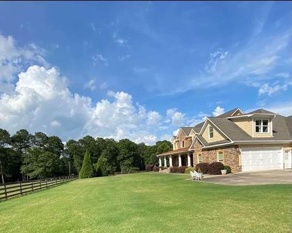 1071 Lake Rutledge Road, Rutledge, GA 30663 (MLS #6892953) :: North Atlanta Home Team