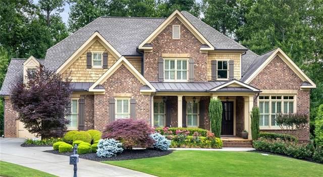 2254 Tayside Crossing NW, Kennesaw, GA 30152 (MLS #6892959) :: North Atlanta Home Team