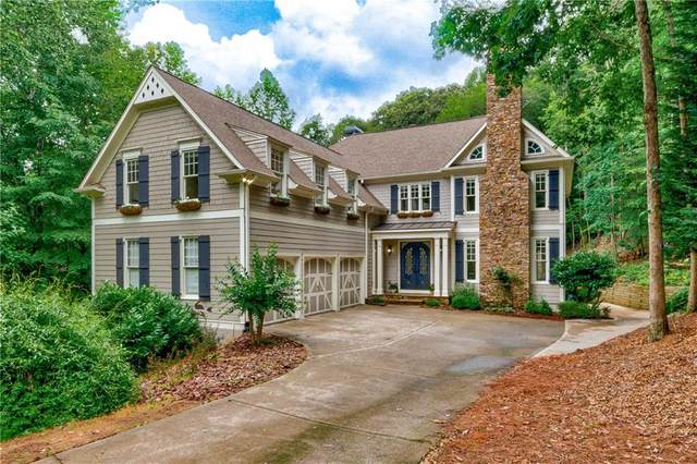 3750 River Club Drive, Cumming, GA 30041 (MLS #6892986) :: North Atlanta Home Team