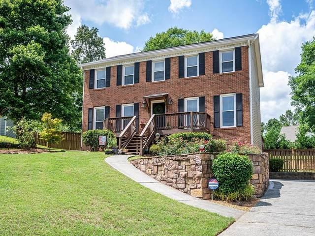 1765 Apple Boulevard, Marietta, GA 30066 (MLS #6893016) :: Path & Post Real Estate