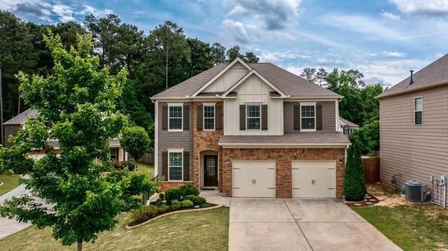 832 Harrison Drive, Acworth, GA 30102 (MLS #6893042) :: Rock River Realty