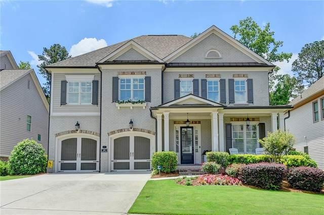 4015 Cameron Court, Cumming, GA 30040 (MLS #6893085) :: North Atlanta Home Team