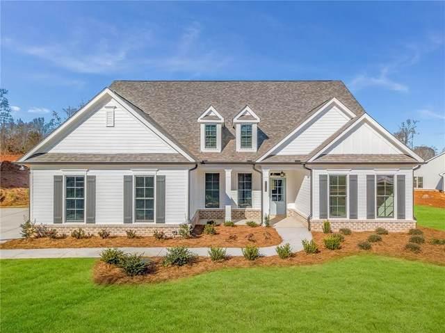 6430 Placid Way, Dawsonville, GA 30534 (MLS #6893088) :: North Atlanta Home Team