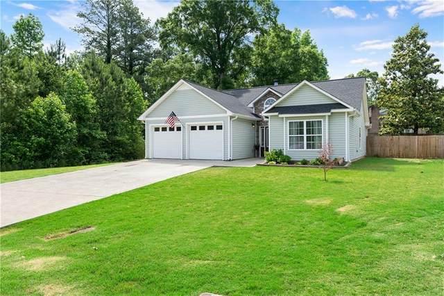 14 Kayla Drive NW, Rome, GA 30165 (MLS #6893113) :: Charlie Ballard Real Estate