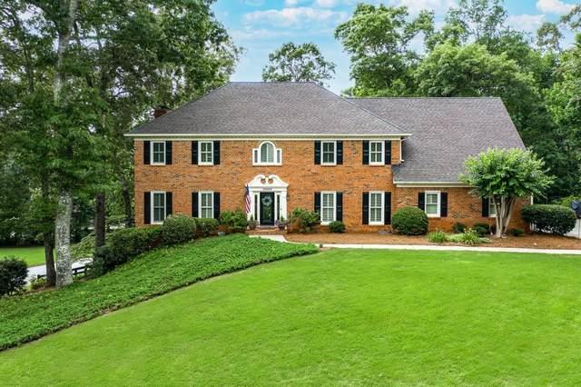 12025 Brookfield Club Drive, Roswell, GA 30075 (MLS #6893123) :: North Atlanta Home Team