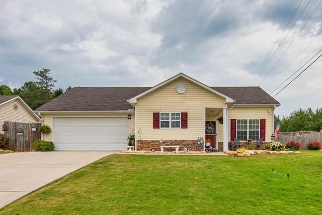 12 Angela Lane, Dawsonville, GA 30534 (MLS #6893131) :: RE/MAX Prestige