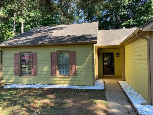 2940 Dowry Drive, Lawrenceville, GA 30044 (MLS #6893137) :: Dillard and Company Realty Group