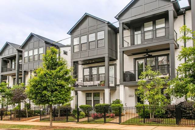 70 Rogers Street NE, Atlanta, GA 30317 (MLS #6893150) :: North Atlanta Home Team