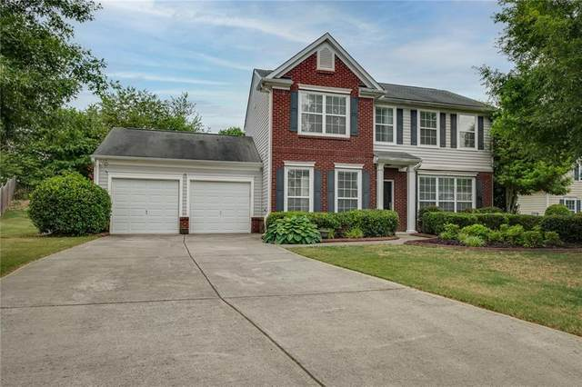 60 Lamborne Court, Hiram, GA 30141 (MLS #6893152) :: North Atlanta Home Team
