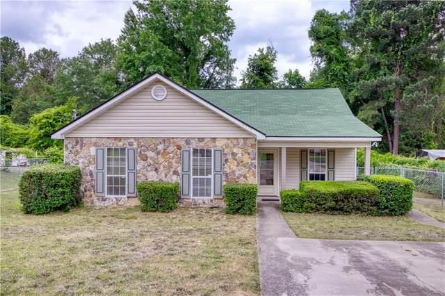 6033 Creekside Drive, Columbus, GA 31907 (MLS #6893166) :: North Atlanta Home Team