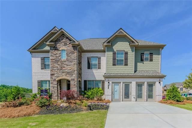 00 Hurt Bridge Road, Cumming, GA 30028 (MLS #6893204) :: 515 Life Real Estate Company