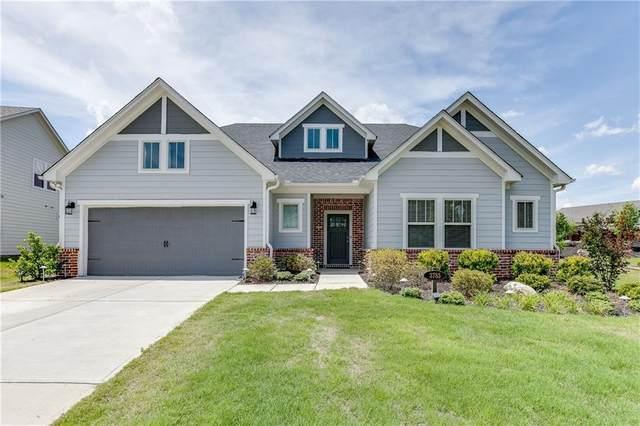 3785 Westhaven Drive, Cumming, GA 30040 (MLS #6893222) :: Path & Post Real Estate