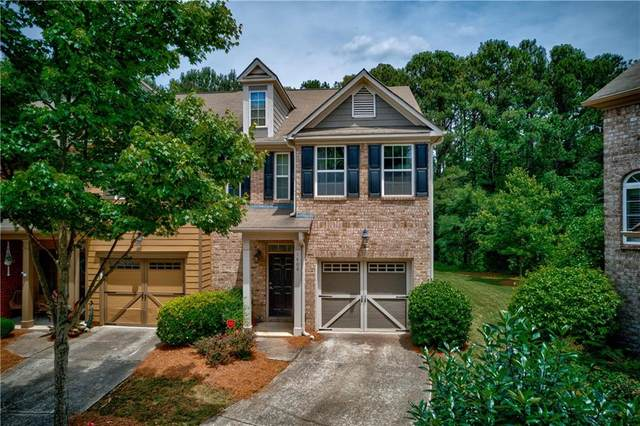 1406 Dolcetto Trace NW #13, Kennesaw, GA 30152 (MLS #6893248) :: North Atlanta Home Team