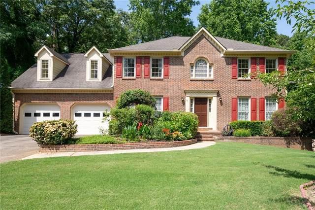 11630 Highland Colony Drive, Roswell, GA 30075 (MLS #6893261) :: North Atlanta Home Team