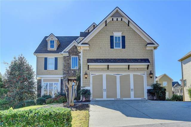 4240 Harvest Turn Lane, Cumming, GA 30028 (MLS #6893269) :: North Atlanta Home Team
