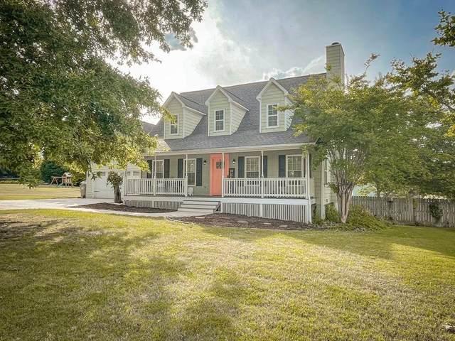 426 Nicole Court, Winder, GA 30680 (MLS #6893291) :: North Atlanta Home Team
