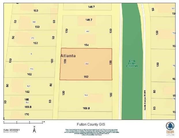 750 N Evelyn Place NW, Atlanta, GA 30318 (MLS #6893342) :: Kennesaw Life Real Estate