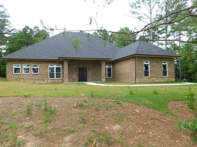 1540 Leach Drive, Lawrenceville, GA 30045 (MLS #6893351) :: The Realty Queen & Team