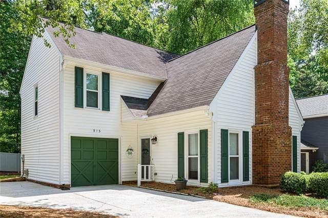 513 Roswell Green Lane, Roswell, GA 30075 (MLS #6893356) :: North Atlanta Home Team
