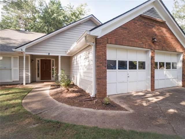 1337 Raleigh Way, Lawrenceville, GA 30043 (MLS #6893360) :: North Atlanta Home Team