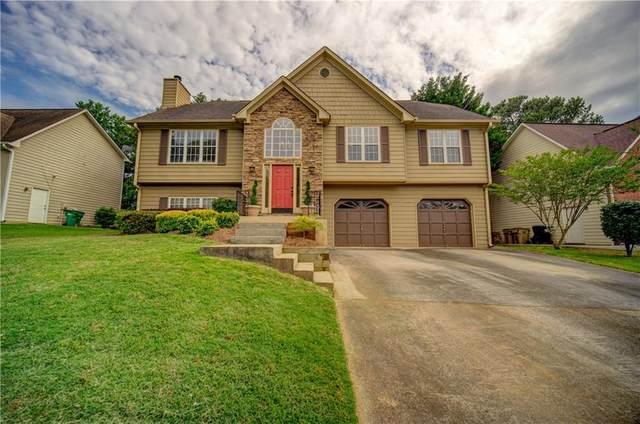 2047 Township Drive, Woodstock, GA 30189 (MLS #6893397) :: North Atlanta Home Team