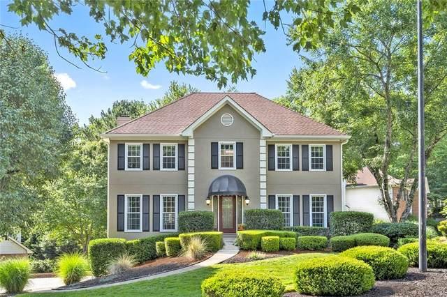 2325 Twelvestones Drive, Roswell, GA 30076 (MLS #6893401) :: North Atlanta Home Team