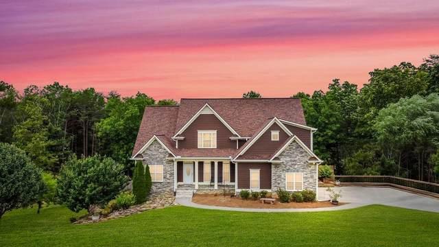 22 Village Trace, Rydal, GA 30171 (MLS #6893407) :: RE/MAX Paramount Properties