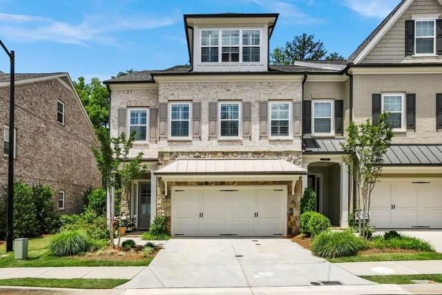 3231 Artessa Lane Ne, Roswell, GA 30075 (MLS #6893447) :: North Atlanta Home Team