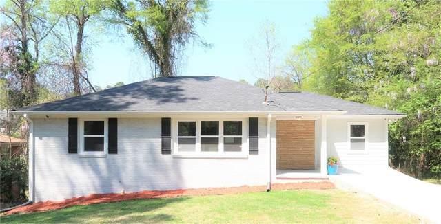 3092 San Juan Drive, Decatur, GA 30032 (MLS #6893448) :: Dillard and Company Realty Group